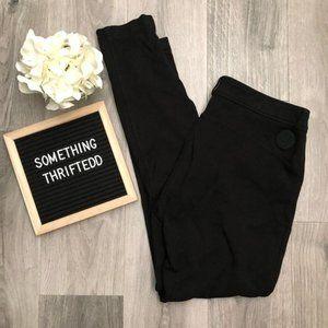 Armani Jeans Pants - Black Pants